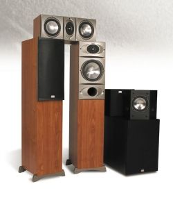 Disc, Home Theater, Electronics, Business, Consumer Goods and Services, Speakers, Television, home theater speakers