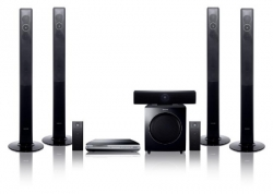 samsung home theater