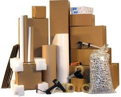 Where to Get Your Packaging Supplies