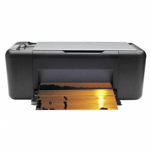 HP Deskjet Printer 1055