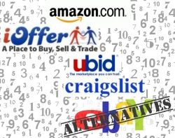 Text moduleWhat other websites can I sell on and actually make money?