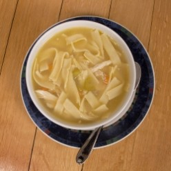 Jewish Recipes: Chicken Soup
