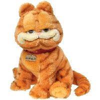 Garfield Himself