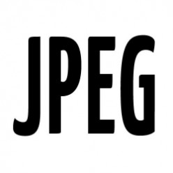 JPEG: Joint Photographic Experts Group