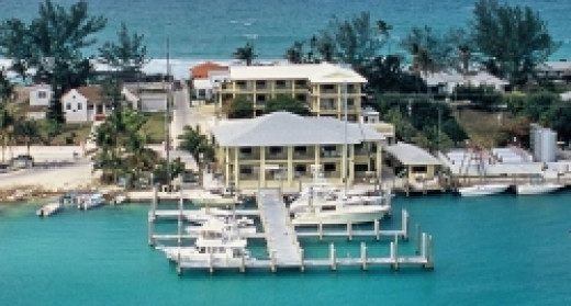 The Seacrest Hotel Bimini, Bahamas