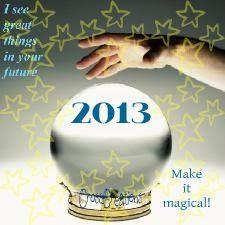 2013 Make it MAGIC!