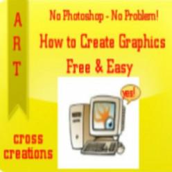 Create Free Graphics