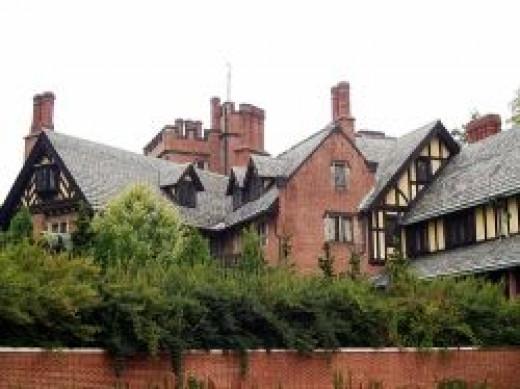 Stan Hywet Mansion