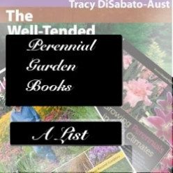 The Top Perennial Flower Garden Books