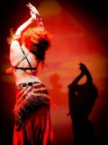 Belly Dancing, A Fun Fitness Workout