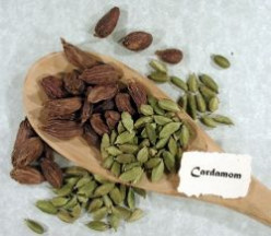 Cardamom Spice, Recipes To Warm Your Heart
