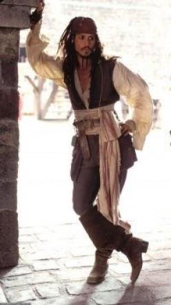 1001 Arabian Nights Costumes For This Halloween