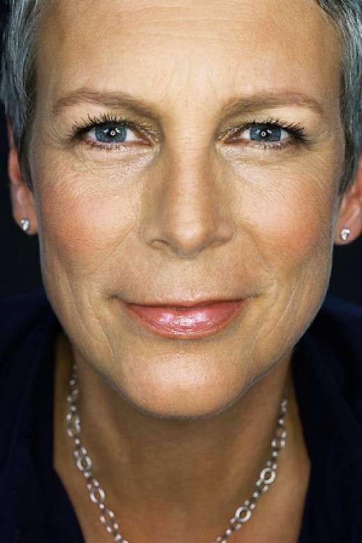 Swell Jamie Lee Curtis Good Looks At Any Age Hubpages Hairstyles For Men Maxibearus