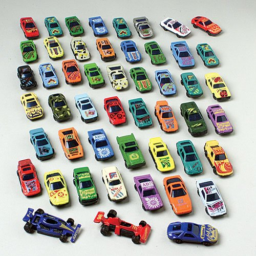Matchbox Cars - Available on Amason
