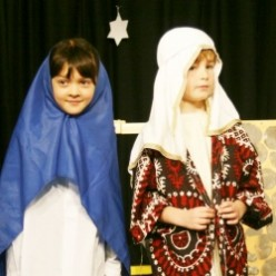 Costumes For The Christmas Play
