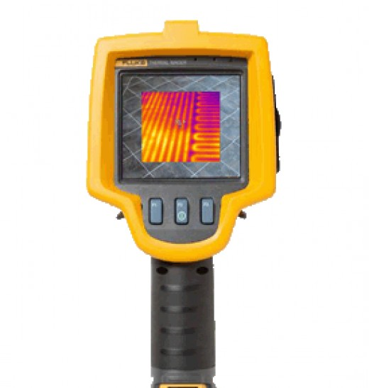 Free Thermal Imaging with every inspection