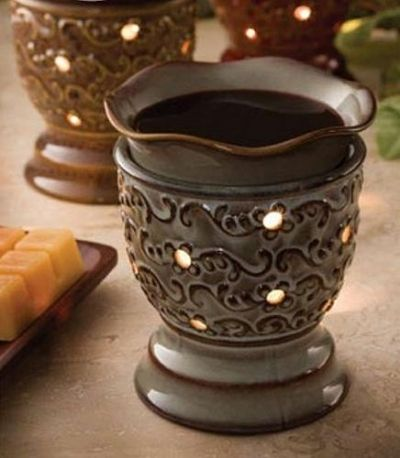 Beautiful Warmers For Any Décor