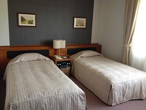 A two bedroom at Hotel Winery Hill.