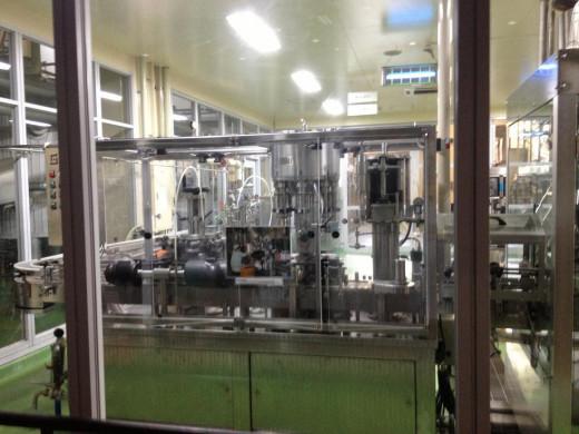 Wine Making Machinery (pic) 2.