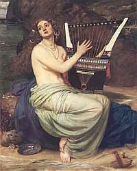 The Music of the Siren