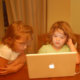 Should I let my daughter have a facebook?