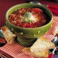 Pepperoni Soup