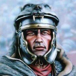 A Martial God