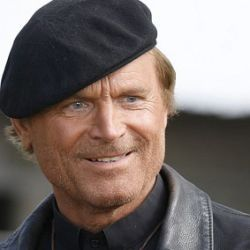 Terence Hill as Don Matteo