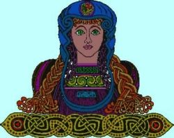 Brighid, Irish Goddess