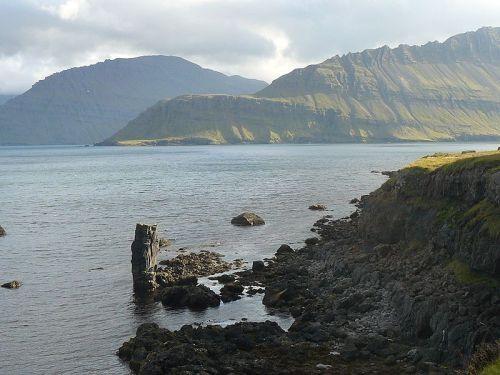 Nordfjordur