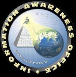 nformation Awareness Office logo