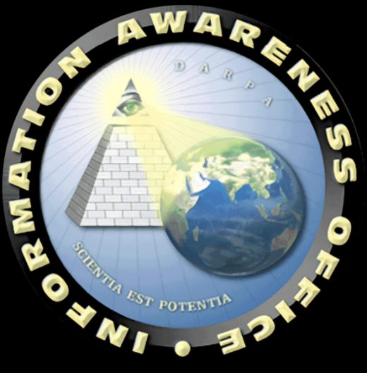 nformation Awareness Office logo