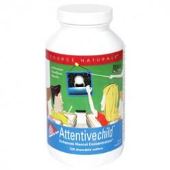 Magnesium Supplements for Children = Calmer, Happier Kids
