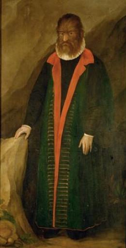 Petrus Gonzales