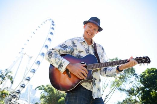 Brisbane Fete de la Musique