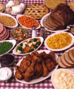 Good N' Plenty Restaurant offers the best in Pennsylvania Dutch family cuisine