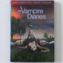 Vampire Diaries Season One