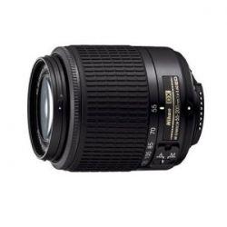 Nikon 55-200mm DX Lens