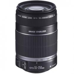 Canon EF-S Telephoto Zoom Lens
