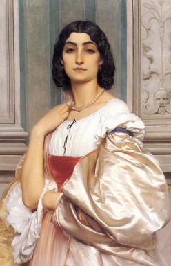 Quiz: Heroines of Classic Literature