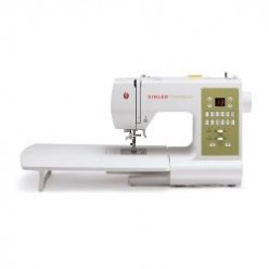 Singer Confidence Quilt Sewing Machine