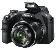 Sony Compact Digital Camera