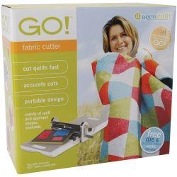 Quilt fabric cutter