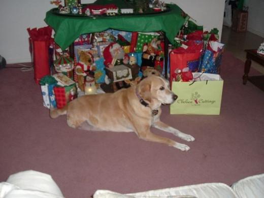 Christmas of 2007