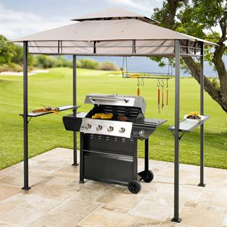 BryLaneHome Grilling Gazebo & Grill Gazebo - which is best for you? | HubPages