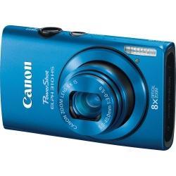 Canon Elph 310 Compact Digital Camera