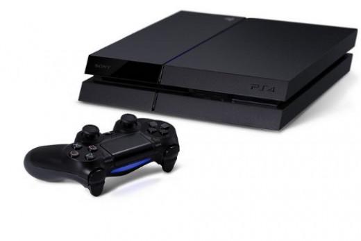 Playstation 4Image Source : Amazon.com