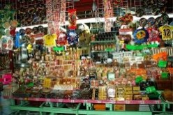 My Favorite Top 10 Mexican Candies