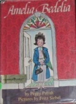 Amelia Bedelia: A Childhood Favorite