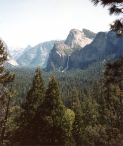 Four Seasons of Yosemite Valley:  Getting the Most Out of Your Visit Any Time of Year